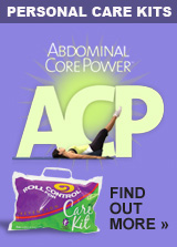 Abdominal Core Power - Personal Care Kit